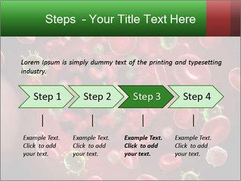 3d rendered PowerPoint Template - Slide 4