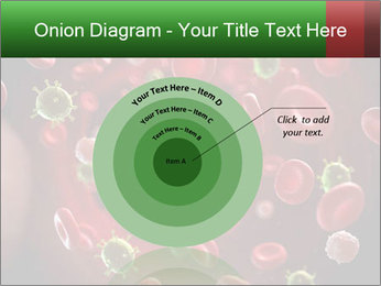 3d rendered PowerPoint Template - Slide 61
