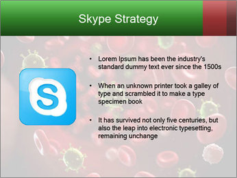 3d rendered PowerPoint Template - Slide 8