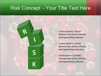 3d rendered PowerPoint Template - Slide 81
