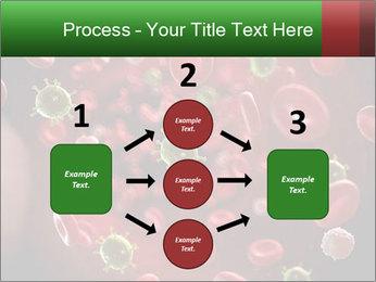 3d rendered PowerPoint Template - Slide 92