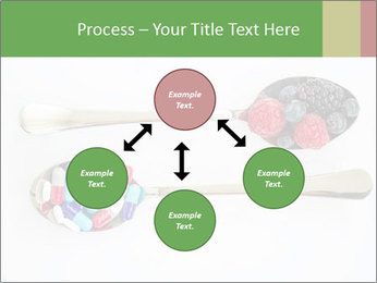 Berries and pills PowerPoint Templates - Slide 91