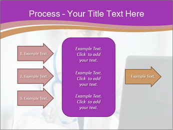Doctor using PowerPoint Templates - Slide 85