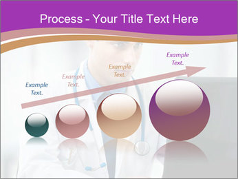 Doctor using PowerPoint Templates - Slide 87