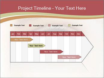 Eye PowerPoint Template - Slide 25