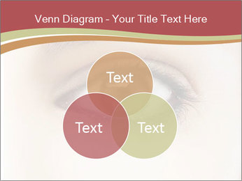 Eye PowerPoint Template - Slide 33