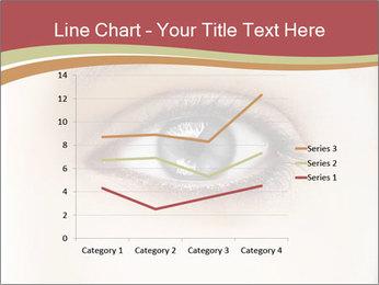 Eye PowerPoint Template - Slide 54