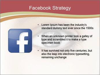 Eye PowerPoint Template - Slide 6