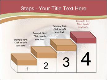 Eye PowerPoint Template - Slide 64