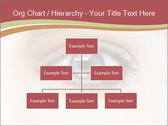 Eye PowerPoint Template - Slide 66