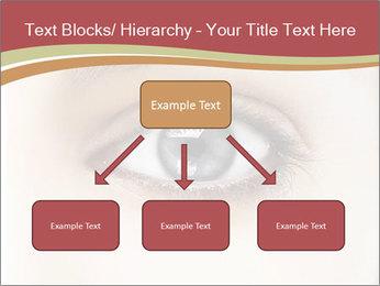 Eye PowerPoint Template - Slide 69