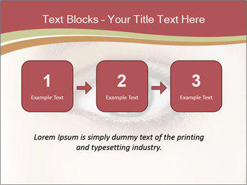 Eye PowerPoint Template - Slide 71
