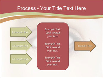 Eye PowerPoint Template - Slide 85