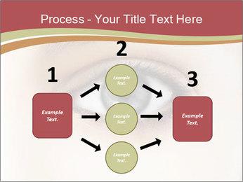 Eye PowerPoint Template - Slide 92