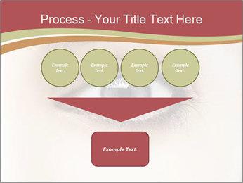 Eye PowerPoint Template - Slide 93