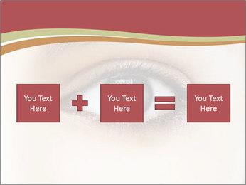 Eye PowerPoint Template - Slide 95