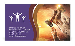 0000094040 Business Card Template