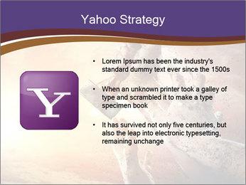 Hands squeeze PowerPoint Template - Slide 11