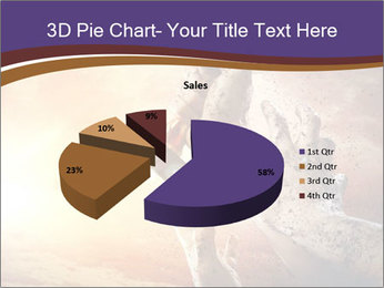 Hands squeeze PowerPoint Template - Slide 35