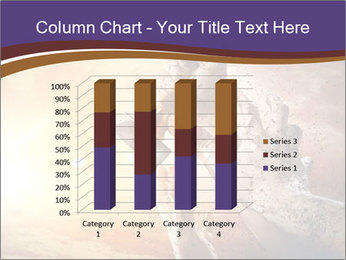 Hands squeeze PowerPoint Template - Slide 50