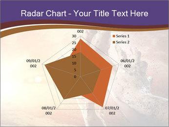 Hands squeeze PowerPoint Template - Slide 51