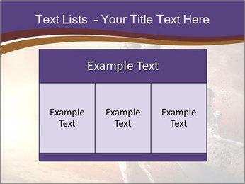 Hands squeeze PowerPoint Template - Slide 59
