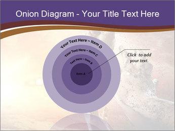 Hands squeeze PowerPoint Template - Slide 61