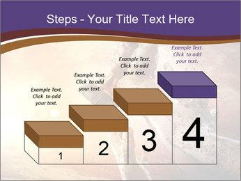 Hands squeeze PowerPoint Template - Slide 64