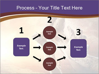 Hands squeeze PowerPoint Template - Slide 92