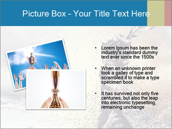 Hands squeeze PowerPoint Templates - Slide 20