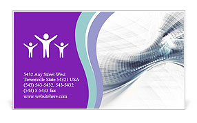 0000094042 Business Card Template