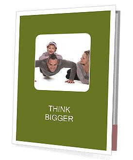 0000094043 Presentation Folder