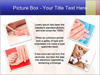Young beauty PowerPoint Template - Slide 24