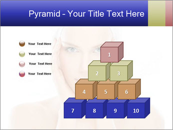 Young beauty PowerPoint Template - Slide 31