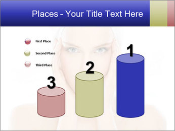 Young beauty PowerPoint Template - Slide 65