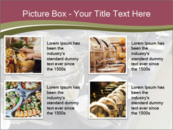Smorgasbord PowerPoint Template - Slide 14