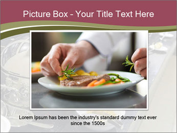 Smorgasbord PowerPoint Template - Slide 16