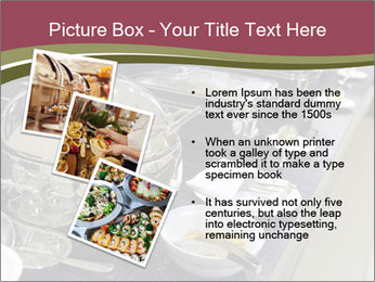 Smorgasbord PowerPoint Template - Slide 17