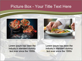 Smorgasbord PowerPoint Template - Slide 18