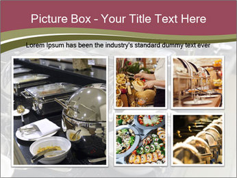 Smorgasbord PowerPoint Template - Slide 19