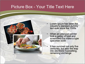 Smorgasbord PowerPoint Template - Slide 20