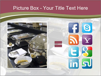 Smorgasbord PowerPoint Template - Slide 21