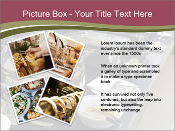 Smorgasbord PowerPoint Template - Slide 23