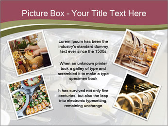 Smorgasbord PowerPoint Template - Slide 24