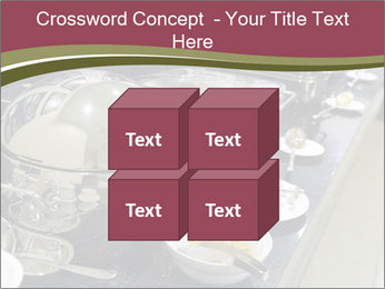 Smorgasbord PowerPoint Template - Slide 39