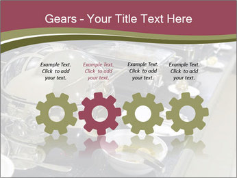 Smorgasbord PowerPoint Template - Slide 48
