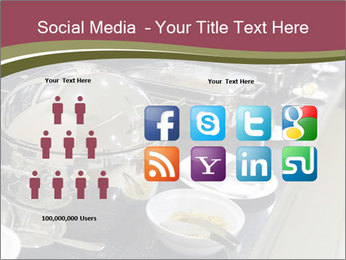 Smorgasbord PowerPoint Template - Slide 5