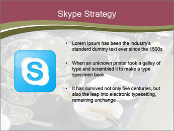 Smorgasbord PowerPoint Template - Slide 8