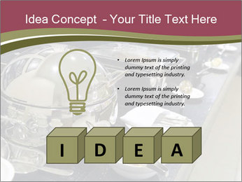 Smorgasbord PowerPoint Template - Slide 80