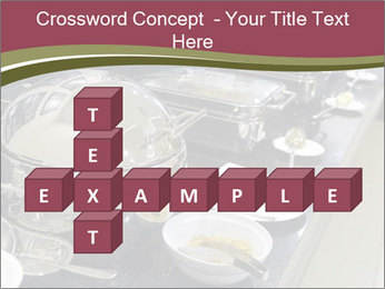 Smorgasbord PowerPoint Template - Slide 82